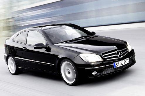 Mercedes Benz Clc 350. MercedesCLC Mercedes-Benz hat